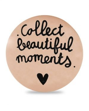 QUOINS Anhänger - Small Collect beautiful Moments 982500617
