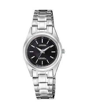 CITIZEN Damen Funkuhr ES4030-84E