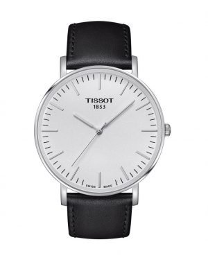 TISSOT_Herrenuhr_Everytime_Large_Lederband_T109.610.16.031.00