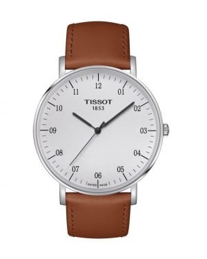 TISSOT_Herrenuhr_Everytime_Large_Lederband_T109.610.16.037.00