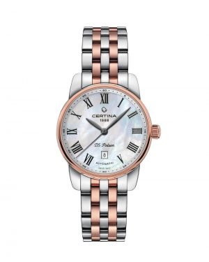 CERTINA DS Podium Lady Automatik bicolor C001.007.22.113.00