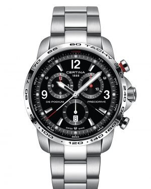 CERTINA DS Podium Chronograph Herren C001.647.11.057.00