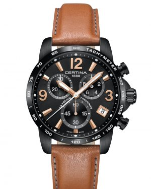 CERTINA DS Podium Chronograph Herren C034.417.36.057.00