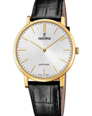 FESTINA Herrenuhr Swiss made Collection F20016/1
